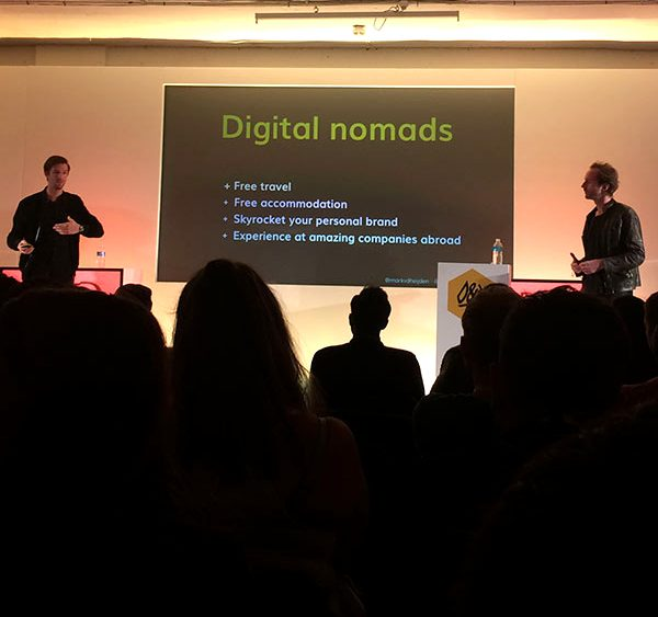 Five lessons from the D&AD Festival