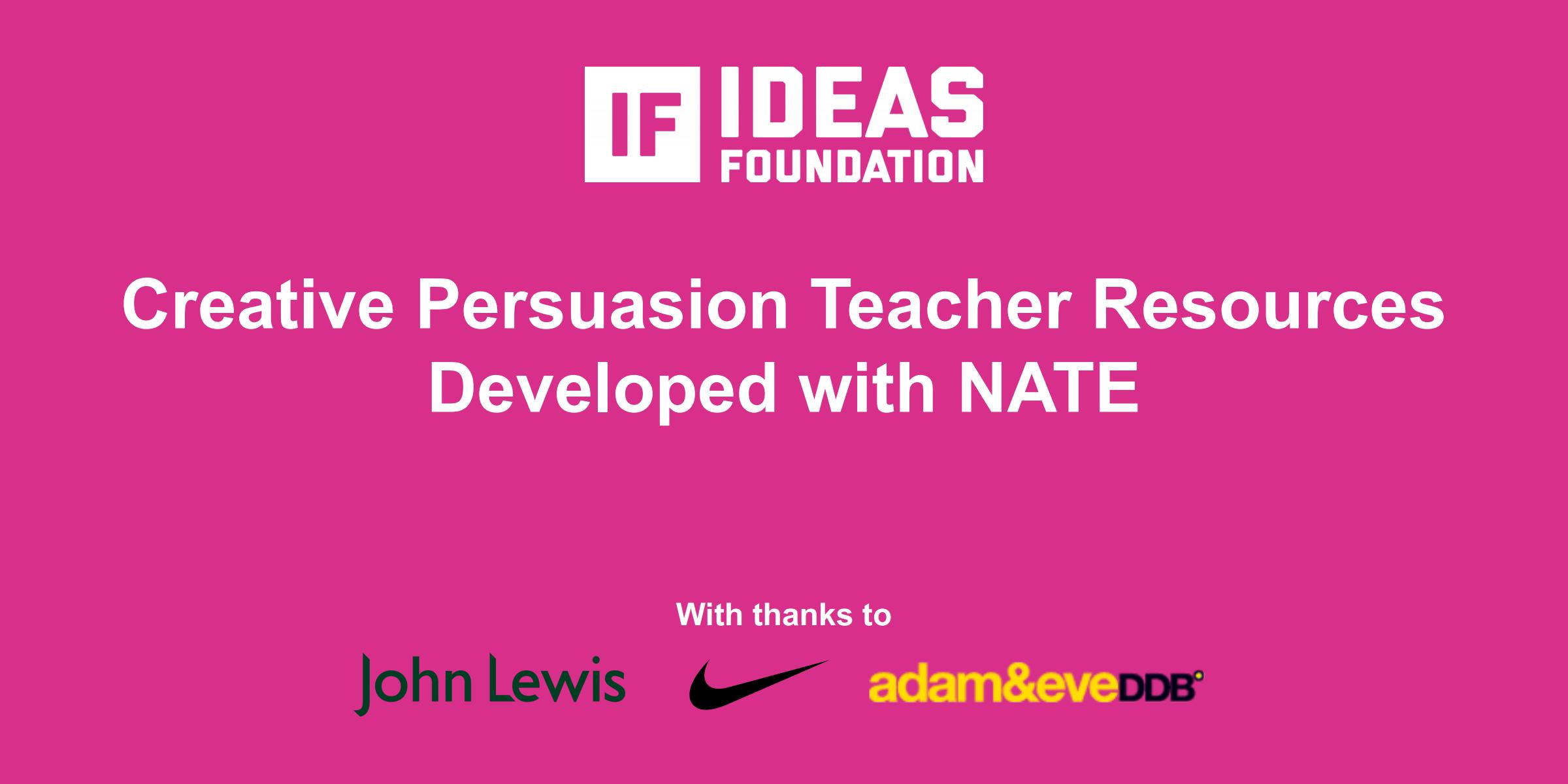 Creative Persuasion (cover)