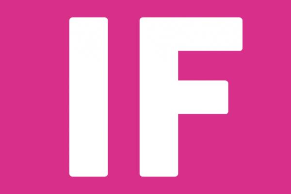 The Ideas Foundation (square icon logo)