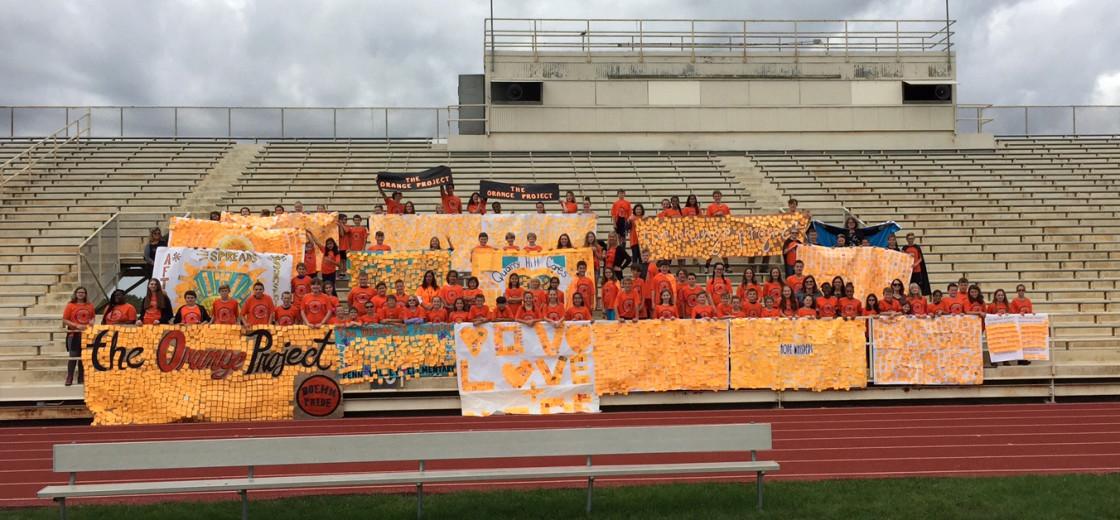 McCann - Project Orange