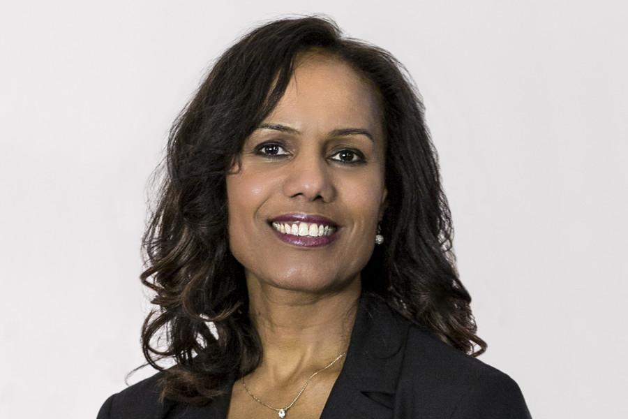 Pauline Wilson, Trustee (photograph)