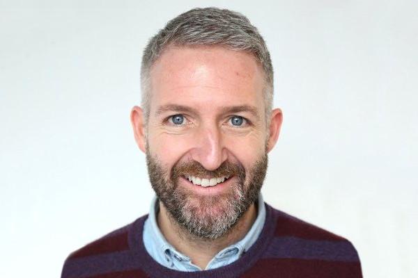 Stuart Knapman