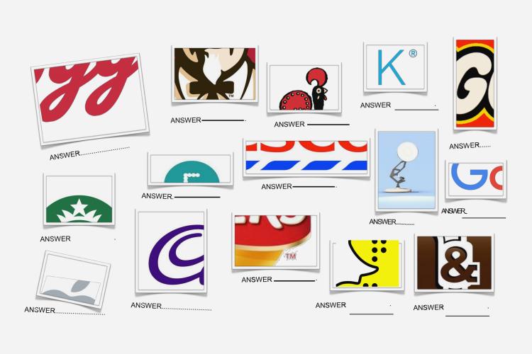Logos Quiz (cover image)