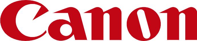 Canon (logo)