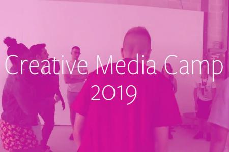 Creative Media Camp (2019)