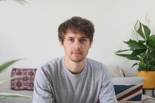 Meet the Ideas Makers - Sam Harris