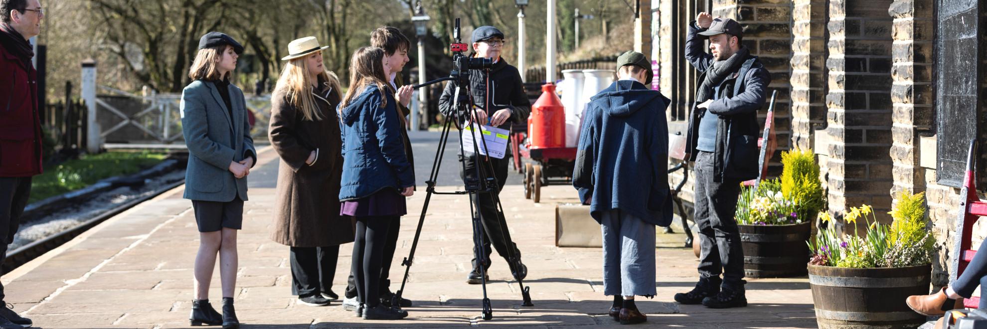 Leeds Young Film Festival Slider #2