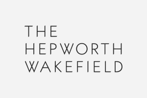 The Hepworth Wakefield (logo)