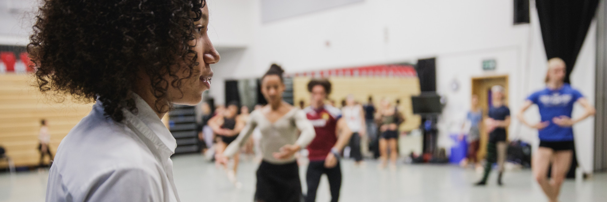 Burberry Inspire @ Northern Ballet