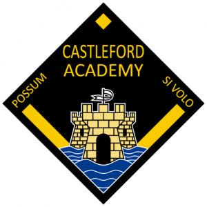 Castleford Academy (logo)