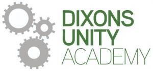 Dixons Unity Academy (logo)