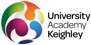 University Academy Keighley (logo)