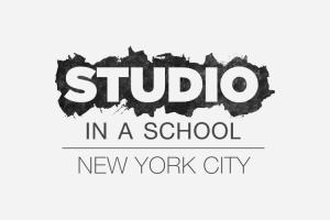 Studio in a School (logo)