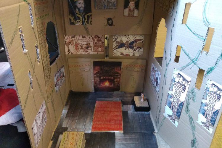 Set Design Challenge (Castleford Academy)