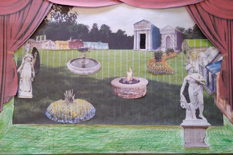 Set Design Challenge Castleford Academy
