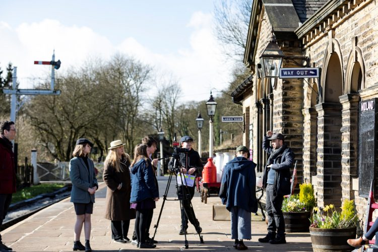 IDFN - South Craven - Leeds Young Film (photograph)
