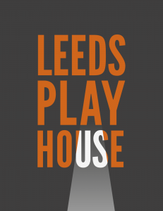 Leeds Playhouse (logo)